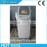 hot in USA !!! Multifunctional ELIGHT/RF/IPL/ND YAG LASER skin rejuvenation and hair removal beauty machine pz108 ,PZ LASER.