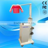 LLL (low level laser) supplier 400 diodes laser hair loss treatment machine for hair loss treatment