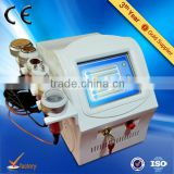 Non Surgical Ultrasound Fat Removal Distributors Wanted 5 Handles Vacuum Body Slimming Machine Cavitation Rf Beauty System With CE