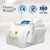 532nm Distributor Wanted Eyeliner Removal Laser Clinic Use Skin Care Equipment Portable Q-Switched Nd Yag Laser