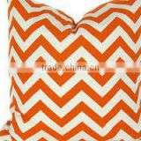 canvas pillow cover cotton pillow cover