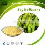 < HUATAI>High purity Soybean extract soybean lecithin soy isoflavone for sale by bulk
