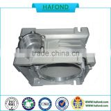15 years factory high quality metal home appliances spare parts aluminium die casting machine price