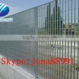 Serrated steel grating mesh from steel grating mesh factory