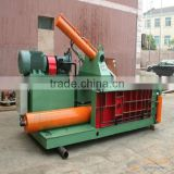 High quality used scrap metal baling press machine with CE & ISO certification at reasonable price