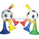 wholesale Best sale Football Fans Cheer Trumpet