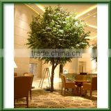 Factory price artificial big tree ficus tree artificial plant