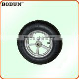B1001-1 spindle wheel 350-8 for barrow
