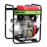 1.5inch(40mm)/ 178F diesel water pump,high pressure water pump DP15H
