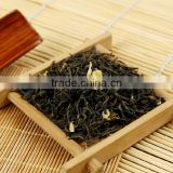 Organic jasmine tea/ jasmine green tea / Anhui Shengchen green tea/FDA approved flavor tea