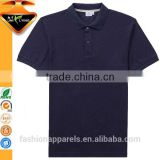 Custom golf polo shirt for men