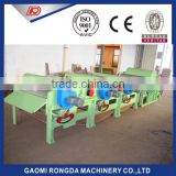 Cleaning Machine for Textile Waste Recycling