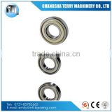 High quality 6912 Full Ceramic Ball Bearing for CNC Machine /ball bearing