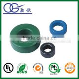 T type toroidal ferrite core for transformer,toroid ferrite core,ring ferrite core with best price