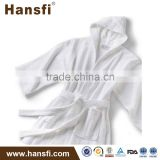 100% cotton terry hotel bath robe