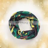 The new 2014 Unisex high-grade soft terylene fashion paintball mask bandana neckerchief
