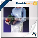 Disposable LDPE Apron
