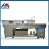 New Wholesale ISO Certification Good quality model FXP pet bottle cleaing machine with bottle washing machine