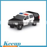 Police Car Stress Ball toy balls