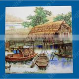 6*6inch blank sublimation ceramic tile