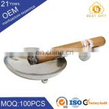 Different kinds disposable pocket floating ashtray for souvenir collection