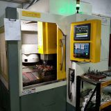 Deme 650 Engraving and Milling Machine