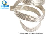 We can supply tin copper braided powder cable for car LED headlights