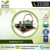 Biggest Manufacturer / Supplier / Exporter of Moringa Tea