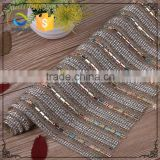 Bling Bling Crystal Mesh Sheet Hotfix Rhinestone Mesh                                                                         Quality Choice