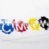 Universal Black & colored toner powder use for Samsung/Xerox/HP/Canon/Brother/Ricoh                                                                         Quality Choice