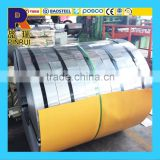 ASTM AISI SUS SS 201 202 301 304 304L 309S 316 316L 409 410S 410 420 430 440 Stainless Steel Strips / Belt / Band / Coil / Foil                                                                         Quality Choice
