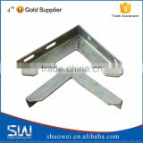 construction carbon steel punching angle