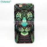 iPefet- Excellent Quality Cheetah 2D sublimation Mobile phone case for Apple iPhone 6 case 2016                                                                         Quality Choice                                                     Most Popular
