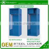 Mide in China steel metal locker stadium locker furniture outdoor/furniture outdoor/furniture outdoor