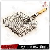 Orders Are Welcome Flexible Roasting Pan Grill Basket