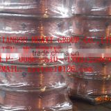 Water copper pipe from factory