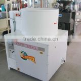 Dry way lima beans peeling machine/broad beans peeling for sale