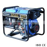 Best price 3KW Small portable diesel generator for home use CE ISO approve