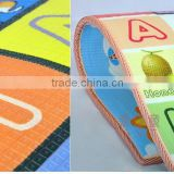 Washable Natural Rubber Baby Mat