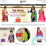 b2b ecommerce website design,clothes ecommerce website