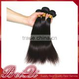 Factory direct supply braiding pony human hair