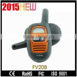 Inquiry About Joytone FV208 Handheld mini two way radio