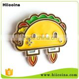 Manufacturer Wholesale High Quality Metal Custom Lapel Pin Badge                                                                         Quality Choice