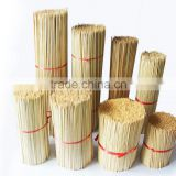 BBQ natural agarbatti bamboo stick for outdoor