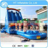 Hylaea Theme Different Inflatable Dry Slide Water Slide Adult,Large Plastic Water Slide For Sale