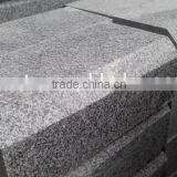 new G603 driveway edging granite curbstone / kerbstone for landscape project