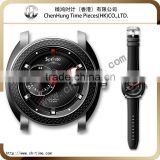 Automatic movement bulk sapphire wirst watch wholesale watch parts factory manufacturer