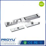180kg double door electromagnetic lock electric lock for access control system in Office Room