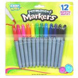 permanent marker, colorful marker, Eco-friendly marker                                                                         Quality Choice