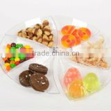 cheap disposable plastic rice bowl sets